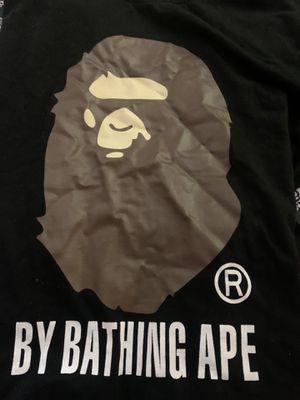 Bape shirt xxl for Sale in Milwaukee, WI