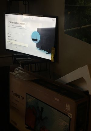 "32"" Samsung flat screen for Sale in Detroit, MI"