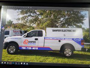 Electricista/24/7 for Sale in Miami, FL