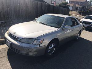 1999 Lexus ES 300 for Sale in Escondido, CA