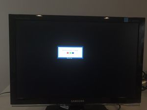 "Samsung LCD monitor 22"" syncmaster 2253LW for Sale in Gainesville, VA"