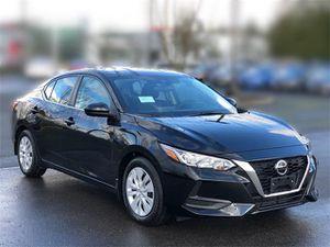 2021 Nissan Sentra for Sale in Auburn, WA