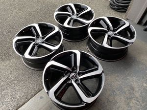 """Oem Honda Accord 19"""" wheels for Sale in Bothell, WA"""