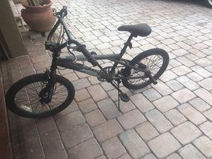 BMX Bike 20 inch for Sale in Fort Lauderdale, FL