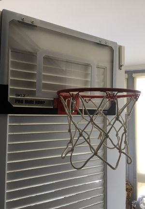 Basketball hoop For Doors for Sale in Bethesda, MD