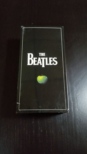 The Beatles (The Original Studio Recordings) Stereo Box Set for Sale in Willow Springs, IL