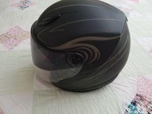Motor cycle Helmet. LARGE for Sale in Claremore, OK