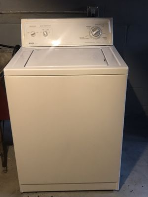 Washer an dryer for Sale in Grosse Pointe Park, MI