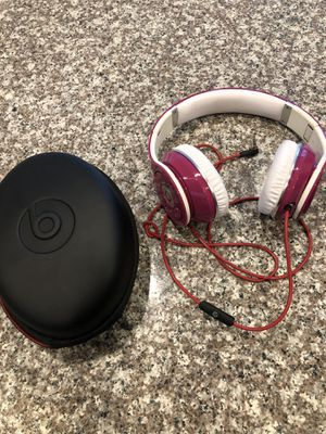 Beats studio with wire for Sale in Tempe, AZ