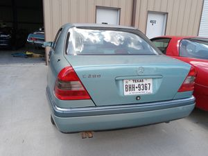 Mercedes c280 parts only for Sale in Houston, TX