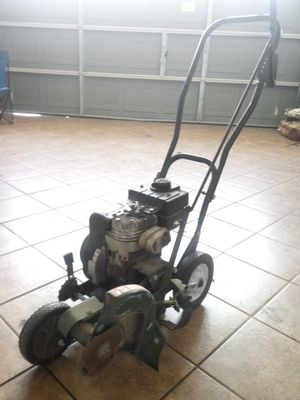 Craftsman edger for Sale in Galt, CA