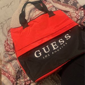 Brand NEW Guess Tote / Beach Bag for Sale in Decatur, GA