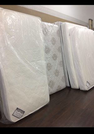 Brand new mattress 75 and up for Sale in Deerfield Beach, FL