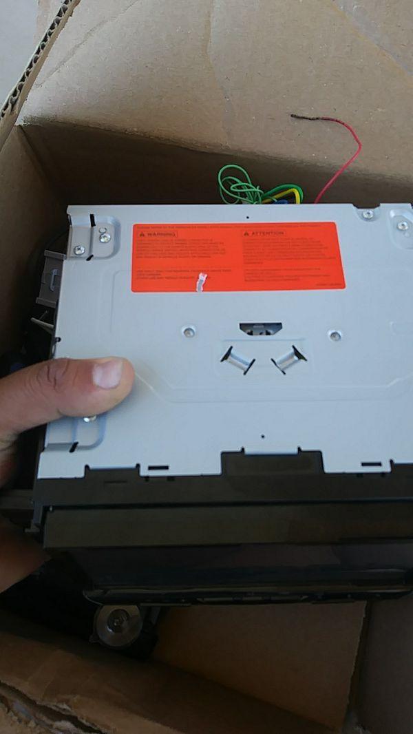 "Pioneer AVH-2330NEX 7"" DVD Receiver with Apple CarPlay, Android Auto, HD Radio"