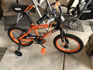 Bike for toddler in great shape. for Sale in Mount Prospect, IL