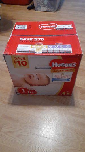 Huggies Diapers for Sale in Deltona, FL