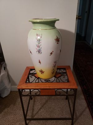 Italian vase for Sale in Peachtree Corners, GA