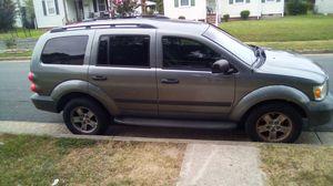 07 Dodge Durango for Sale in Richmond, VA