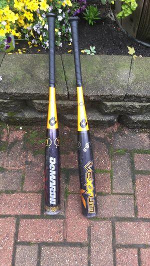 -8.5 bats for Sale in Bolingbrook, IL