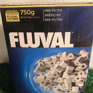 Various Aquarium Filter Materials for Sale in Washington, DC