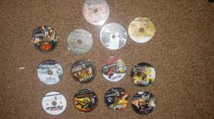 13 Ps3 games all in great condition. for Sale in Modesto, CA