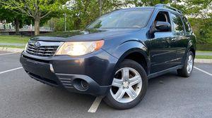 ⭐ 2009 Subaru Forester 2.5X Premium 131K Miles Everett MA for Sale in Everett, MA
