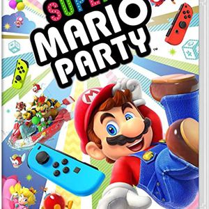 nintendo switch mario party for Sale in Houston, TX