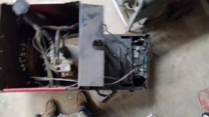 Lincoln welder range 8 for Sale in Glenarden, MD