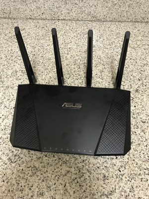 Asus MU- MIMO Router for Sale in Glendale, CA