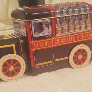 Vintage Tin Toy Truck Hersheys for Sale in Selma, CA