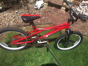 "20"" Schwinn Tilt Bmx bike for Sale in Keizer, OR"