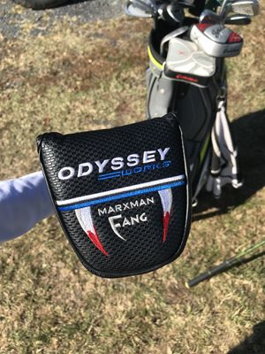 Golf clubs for Sale in Luray, VA