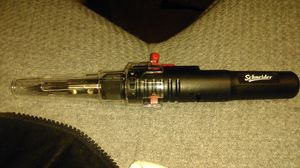 Schneider 3 in one torch set!! for Sale in Fontana, CA