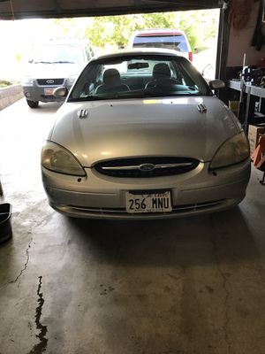Ford Taurus SES 2002 Engine V6 3.0 for Sale in Salt Lake City, UT