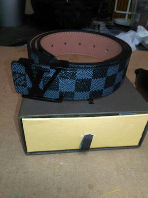 Designer belt for Sale in Bay Point, CA