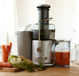 Breville Breville Juice Fountain Plus Juicer for Sale in Chicago,  IL