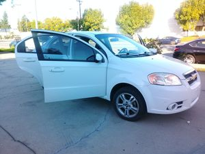 Chevy Aveo for Sale in Fullerton, CA