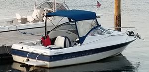 Bayliner Boat & Trailer for Sale in Queens, NY
