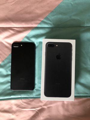 Sprint iPhone 7 Plus for Sale in Arlington, VA