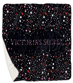 Victoria's Secret PINK Star Sherpa for Sale in Evansville, IN