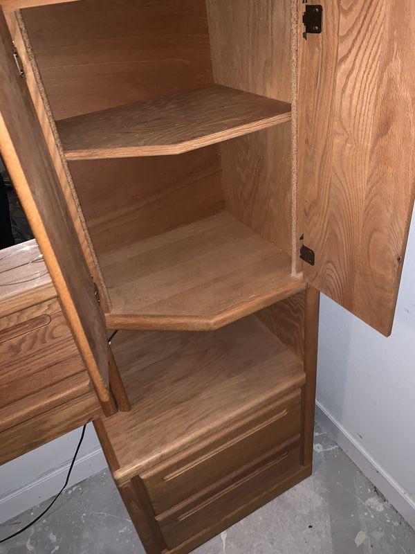 Queen Size Bedroom Dresser