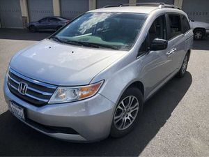 2012 Honda Odyssey for Sale in Bellflower, CA