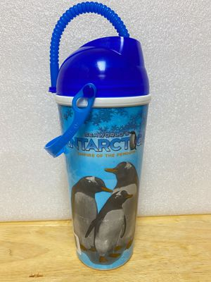 Sea World Reusable Plastic Cup for Sale in Largo, FL