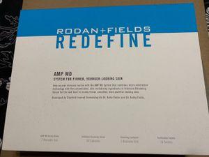 Rodan+Fields REDIFINE skin care new! for Sale in Gilbert, AZ