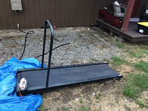 Dog Pacer treadmill for sell for Sale in Tacoma, WA