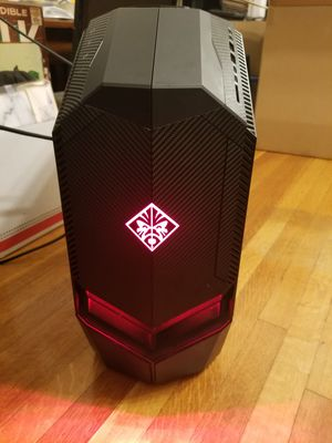 OMEN by HP Gaming Desktop Computer for Sale in Los Angeles, CA
