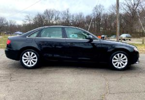 12 Audi A4 DRIVES GREAT for Sale in Richmond, VA
