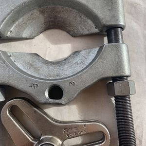 Mac Bearing Splitter, Snap On Pulled And Two Jawed Puller for Sale in Chandler, AZ