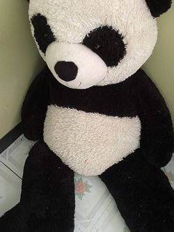 Large Panda Bear Black And White   for Sale in Lake Bluff, IL