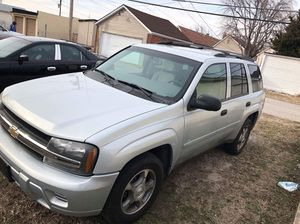 Chevy Trail Blazer for Sale in St. Louis, MO